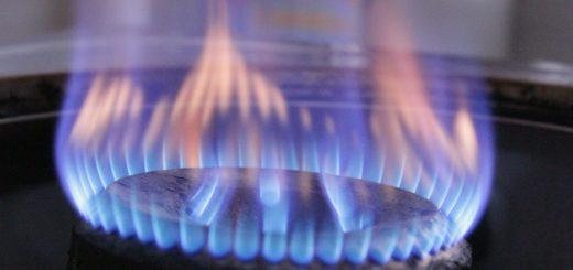 Gasherd, Gasumstellung, Foto: pixabay