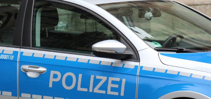 Polizeiwagen Symbolfoto:Archiv