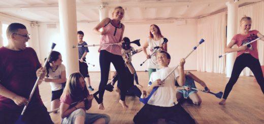 """Das inklusive Tanztheater-Projekt """"Die Anderen"""" vom Tanzwerk Bremen ist beim nächsten Themenabend der Kulturambulanz wieder mit von der Partie. Foto: pv"""