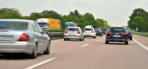 Auf der Autobahn 1 wird bald wieder gebaut. Foto: Konczak
