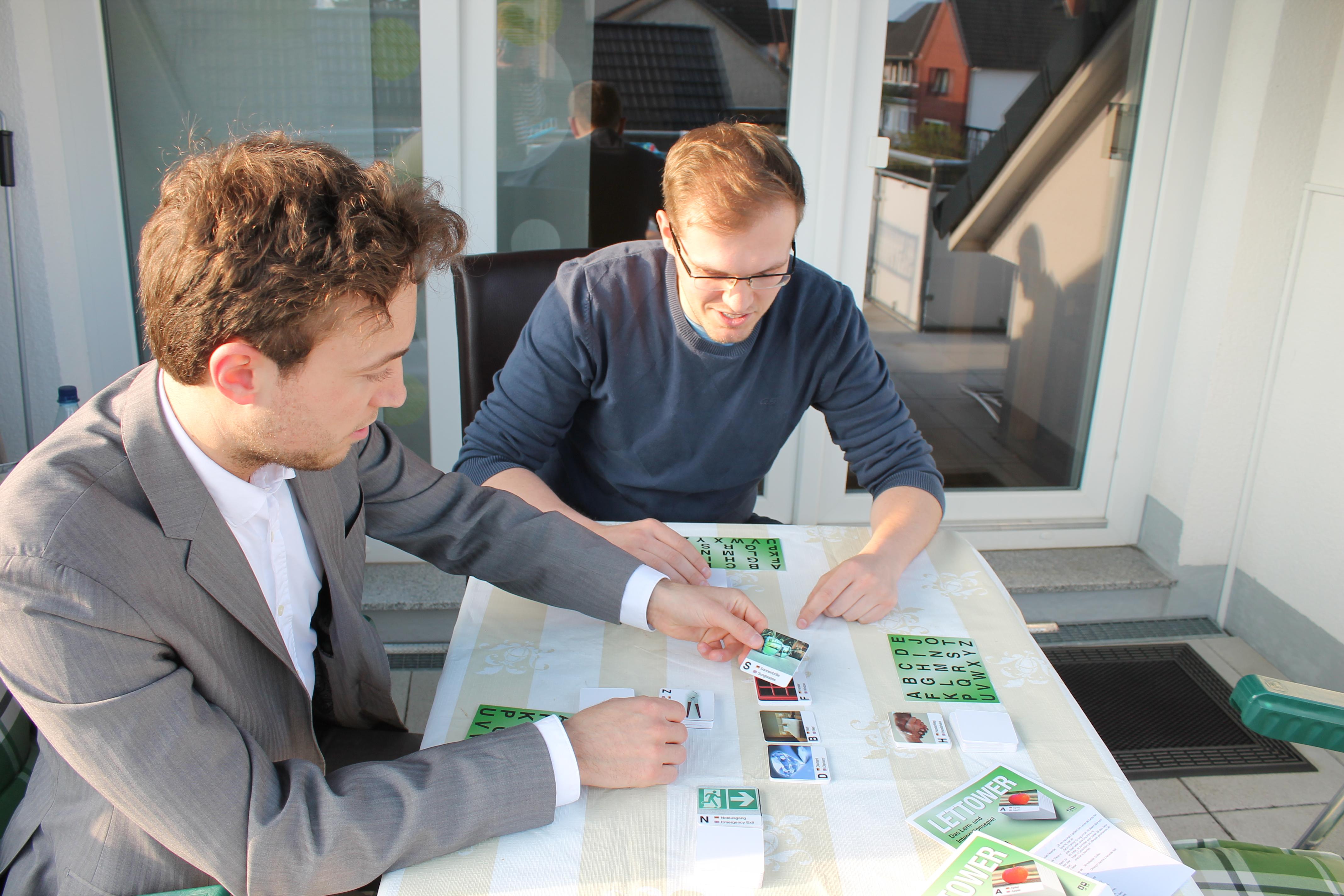 Spieleentwickler Bremen