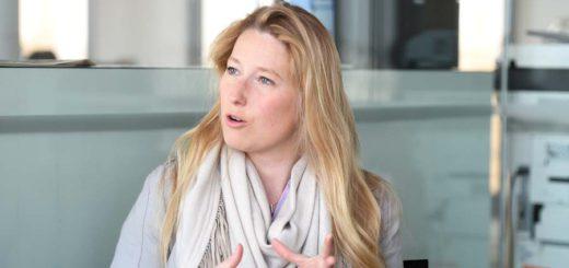 FDP-Fraktionsvorsitzende Lencke Steiner. Foto: Schlie