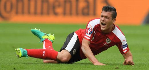 Werder-Profi Zlatko Junuzovic verletzte sich in der ersten Hälfte, hielt noch bis zur 60. Minute durch. Foto: Nordphoto