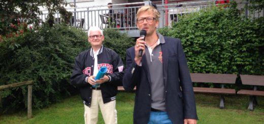 Sport Spaß und Spiel Andreas Vroom
