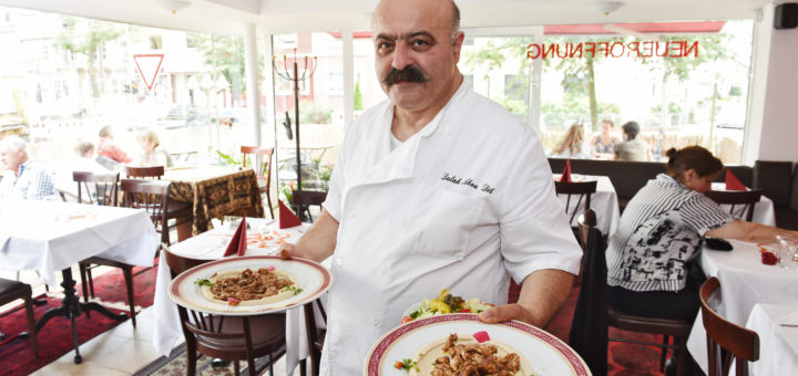 Restaurant Nayla Salah Abou Dib