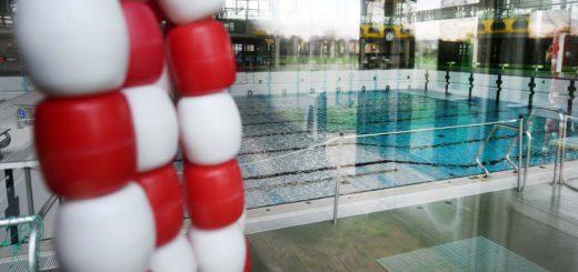 Das Bremer Unibad wird im August wieder eröffnet. Foto: Schlie