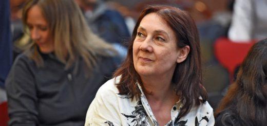 Karoline Linnert. Foto: Schlie