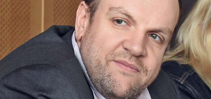 Der Bürgerschaftsabgeordnete Wilko Zicht. Foto: Schlie