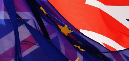 Brexit Symbolbild, Foto: pixabay