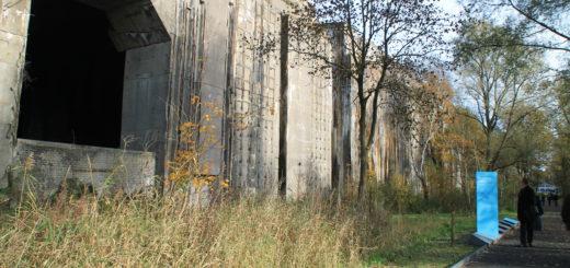Bunker Valentin1, Foto: Füller