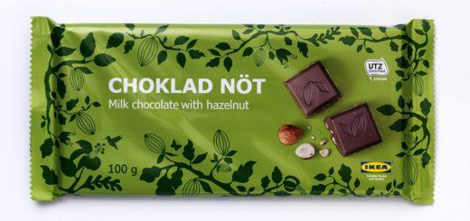 Ikea ruft Schokoladen-Produkte zurück Foto: obs IKEA Deutschland GmbH & Co. KG Fredrik Rege