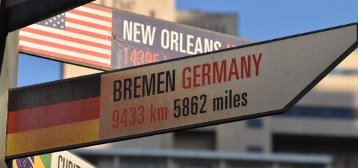 9.433 Kilometer trennen die Partnerstädte. Foto: Kaloglou