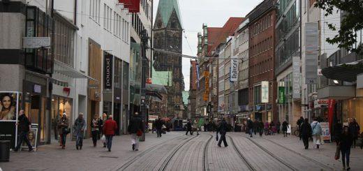 Esprit Bremen Obernstraße, Foto: Wikimedia
