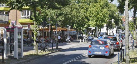 In Findorff gibt es eine bunte Mischung an Angeboten. Foto: Barth