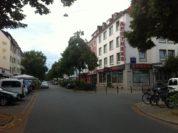 Die Vegesacker Straße