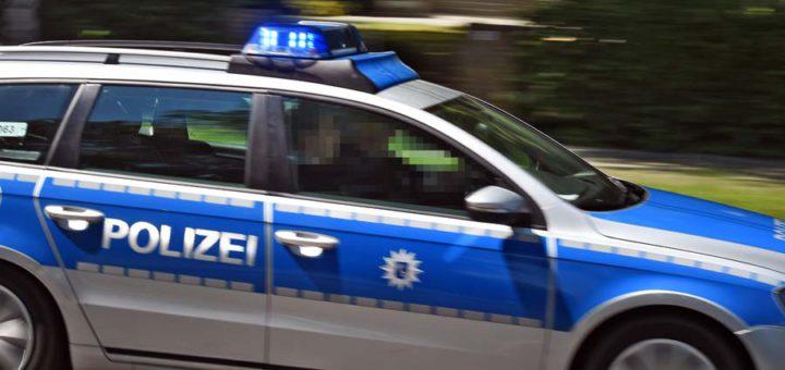 Die Polizei ermittelt nach einem Todesfall in Findorff. Foto:av