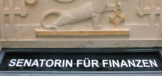 Finanzamt Bremen, Symbolfoto/WR