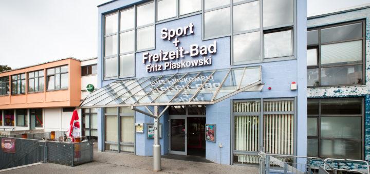Das Freizeitbad Vegesack schließt nun bereits eine Woche früher. Foto: Bremer Bäder