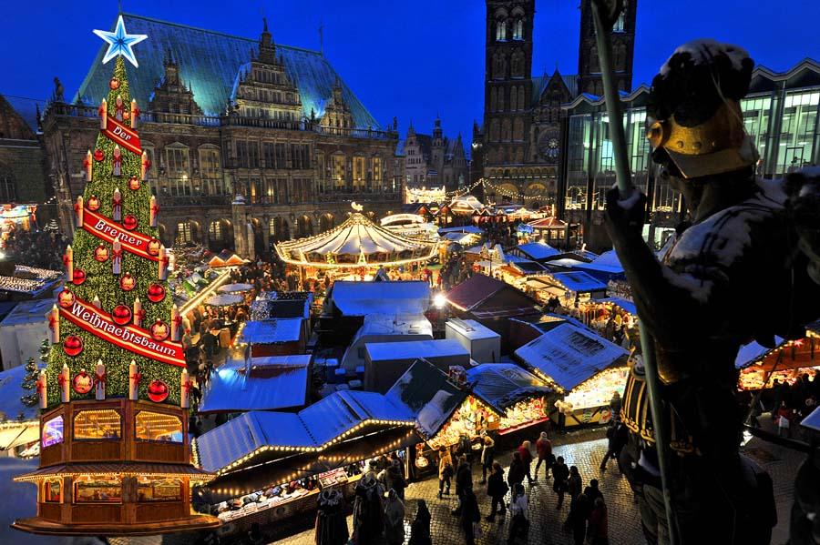 Weihnachtsbaum bremen europ ische weihnachtstraditionen - Weihnachtsbaumverkauf hamburg ...