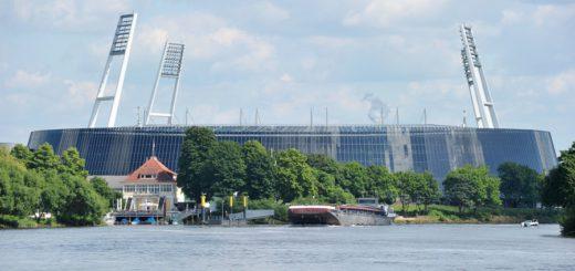 Das Weserstadion wird zur Pokémon Go Arena. Foto: WR