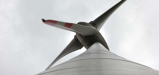 Die Bürgerinitiative stemmt sich gegen neue Windräder. Foto: WR