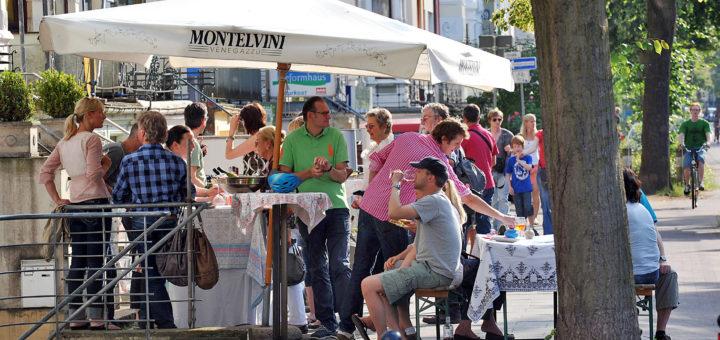 Wachmannstraßenfest