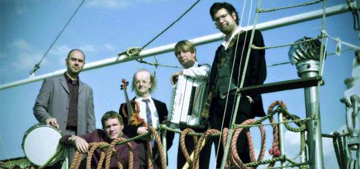 """Die """"Irish Bastards"""" spielen am Freitag, 19. August, um 20 Uhr an der Lübberstedter Mühle. Foto: red"""