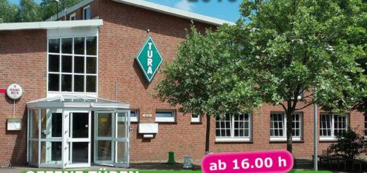 20 Jahre TURA Vereinszentrum