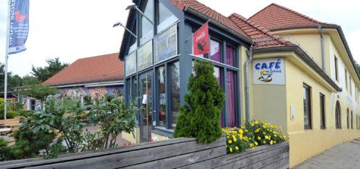 Bürgerhaus Mahndorf