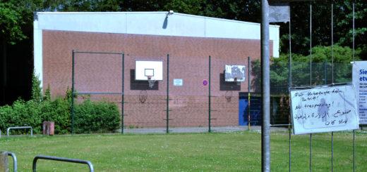 So wie zuletzt in der Sporthalle an der Schillerstraße sollen auch die übrigen Turnhallen ab Herbst wieder für Schulen und Sportvereine freigegeben werden. Foto: Konczak
