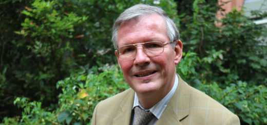 Dr. Peter Wüst. Foto: Niedersächsisches Ministerium für Soziales, Gesundheit und Gleichstellung