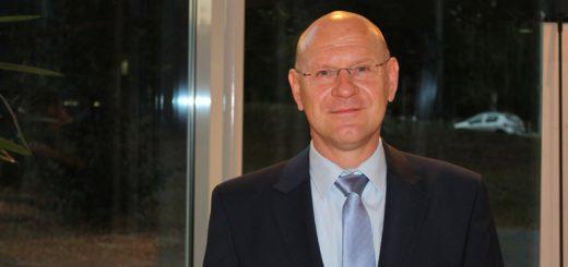 Michael Radolla übernimmt am 1. November den Job des Ortsamtsleiters in Obervieland. Foto: Niemann