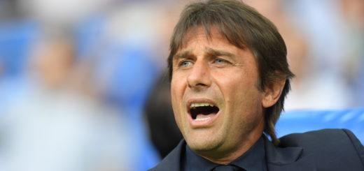 Conte - Chelsea