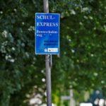 Schulexpress: Die Idee der Bremerin Verena Nölle wird inzwischen sogar in anderen Bundesländern und in Österreich umgesetzt. Foto: Barth
