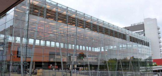 Uni Bremen, Studenten, Bafög, Foto: WR