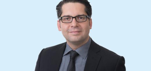 Mustafa Güngör, bildungspolitischer Sprecher der SPD, Foto: SPD
