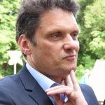 Frank Pietrzock, Staatsrat Senatorin für Bildung, Foto: WR