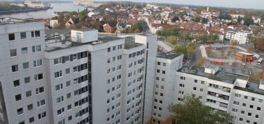 Bremen und Grand City Property wollen in die Aufwertung der Grohner Düne investieren. Foto: Waalkes