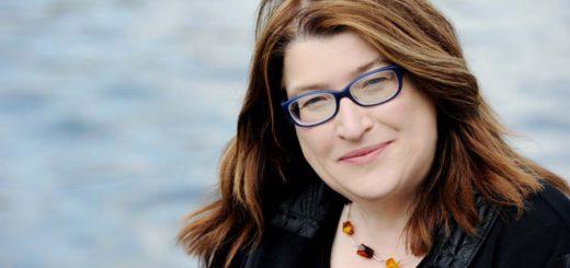 Sozialsenatorin Anja Stahmann zum Elterngeld. Foto: WR