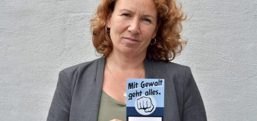 Daniela Hirt ist seit einem Jahr Trainerin für Täterarbeit bei dem Oldenburger Interventionsprojekt. Foto: Konczak