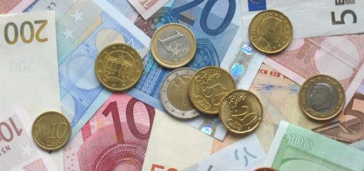 Gebührenerhöhung: Mehr Euro sollen an Bremen fließen. Symbolfoto: Pixabay