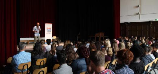 Der Kabarettist Eisi Gulp. Foto: pv