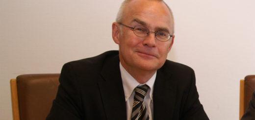 Willy Hollatz verlässt nach zwölf Jahren als Bürgermeister das Lilienthaler Rathaus. Foto: red