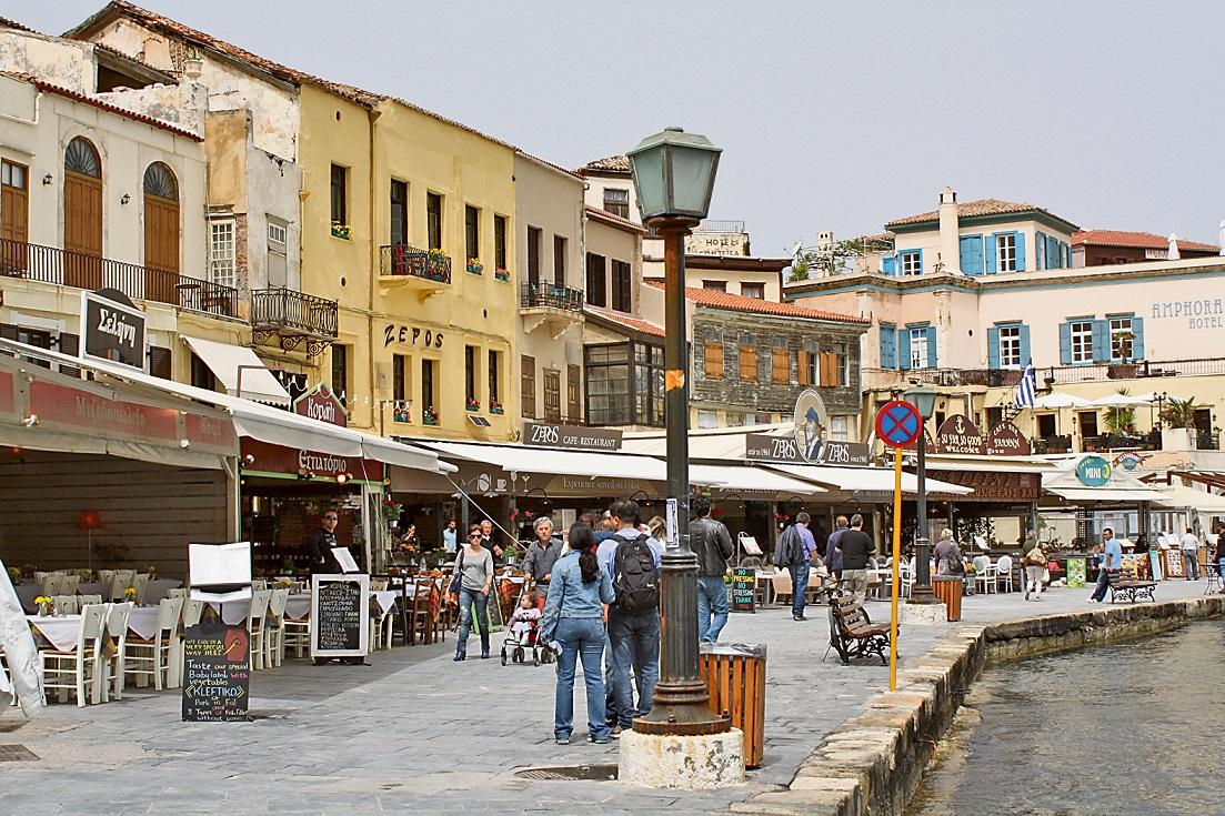 Kretas Schonste Seiten Entdecken