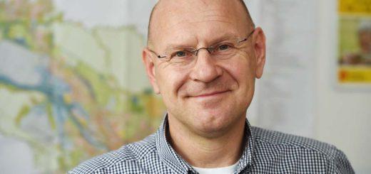 Michael Radolla wird im November neuer Ortsamtsleiter von Obervieland.