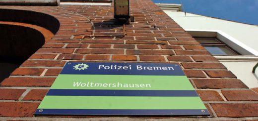 In Polizeikreisen ist man alarmiert: Präsident Müller denkt angeblich darüber nach, die Reviere in den Stadtteilen aufzugeben. Foto: WR