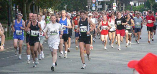 Am Sonntag wird in Bremen der swb-Marathon für ein sportliches Großereignis sorgen. Foto: WR