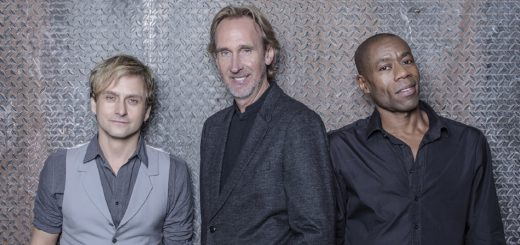 Mike & the Mechanics kommen am nächsten Mittwoch ins Modernes. Foto:pv