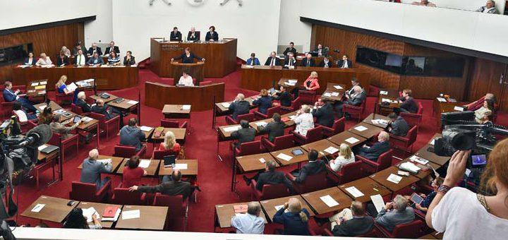 Die SPD-Fraktion in der Bürgerschaft will den Bremerhavener Abgeordneten Patrick Öztürk, gegen den die Staatsanwaltschaft ermittelt, jetzt aus ihren Reihen ausschließen. Symbolfoto/WR