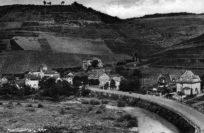 Der Winzerort Marienthal im mittleren Ahrtal zwischen Walporzheim und Dernau im Jahr 1934. Foto: Stadtarchiv Delmenhorst
